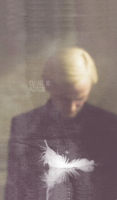 Draco Malfoy ♥ cell phone background