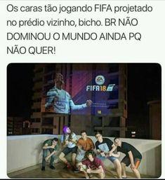 """""""Edifício"""" esse jogo né ?   «To be continued"""