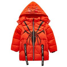 Online shopping for Girl's clothing with free worldwide shipping Baby Boy Outfits, Kids Outfits, Baby Snowsuit, Down Parka, Snow Suit, Warm Outfits, Boy Fashion, Winter Jackets, Boys