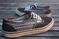 vans#custom