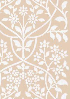 Lukko Coastal Wallpaper, Wallpaper Stencil, Home Wallpaper, Pattern Wallpaper, Textures Patterns, Print Patterns, Powder Room Wallpaper, Textile Prints, Designer Wallpaper