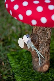 fairy stool