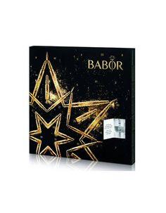 Calendrier de l'Avent Beauté 2016 de Babor, 85 €