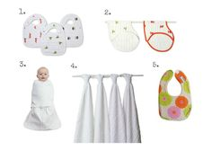 Our Favorite Baby Products for Year One | Bev Cooks