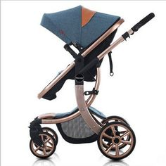 Small Children Stroller