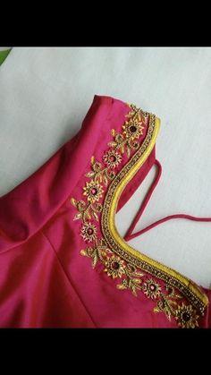 bali studio annanagar chennai is one of the finest studio for bridal blouses,...
