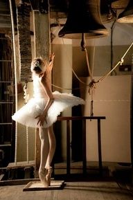ballerina G