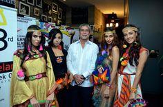 Celebre la décima edición de la Semana de Venezuela en Kuala Lumpur. Visite nuestra página y sea parte de nuestra conversación: http://www.namnewsnetwork.org/v3/spanish/index.php  #nnn #bernama #venezuela #malaysia #malasia #kl #kualalumpur #fiesta #fotos #cultura #culture #semanavzla