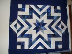 We have a wonderful group in Boulder Colorado making Quilts of Valor. In 2012 they sent at least 12 Quilts overseas to Afghanistan. I so app...