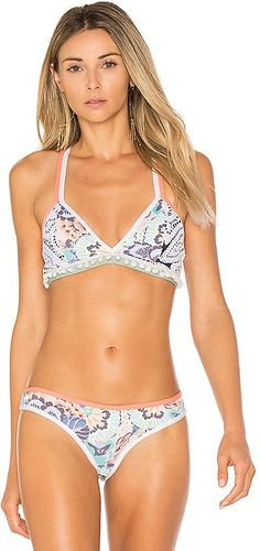 Maaji Flirty Motion Top Swimsuit Tops 53412915f874