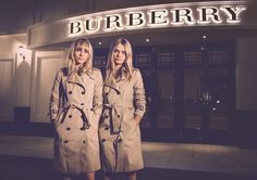 Burberry officially launched its new flagship store (Burberry Kerry Centre) in recently, celebrating the arrival of the classic London label with an audience of global stars. Taking aesthetic cues from the brand's global flagship in London, the evocative space on the banks of the Huangpu river was the backdrop to a night of pure Britishness, featuring dancers in the classic trench, Cara Delevingne soaring over the audience and the most English soundtrack ever including Paloma Faith…