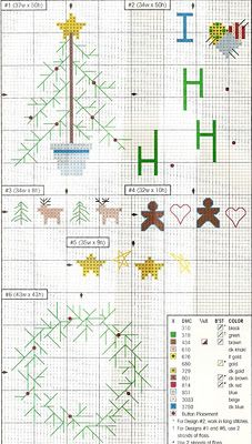 Make these primitive christmas ornaments for your own country style or primitive tree Primitive Christmas Ornaments, Christmas Crafts Sewing, Cross Stitch Christmas Ornaments, Christmas Embroidery, Christmas Cross, Christmas Projects, Primitive Snowmen, Christmas Patterns, Primitive Crafts