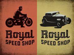 Royal Speed 5c by David Cran