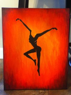 DMB fire dancer for Savvy by ArtzyAudiMotif on Etsy, $25.00