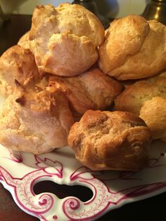 OKLAHOMA CITY- Cream Puffs are an easy, impressive way to showcase your culinary skill.