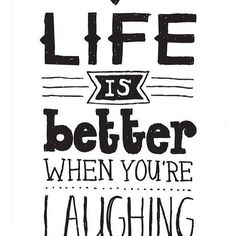 #live #love #laugh have a great day people!