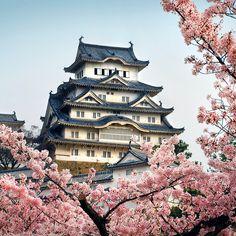 """Imposition"" Hemeji Castle"