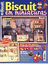 Biscuit Miniaturas Nº1 - MAGAZINE