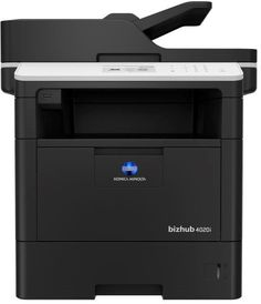 - 40 ppm in black & white - Paper formats: - Easy operation and maintenance - Compact and solid design - Print documents directly from mobile devices Windows Server 2012, Multifunction Printer, Konica Minolta, Printable Paper, White Paper, Paper Size, Linux, Printing Services, A4