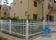 Medium height aluminium profile guardrail, white color aluminium profile product.