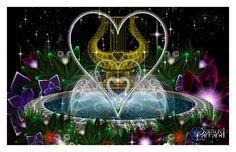 ÉDITION limitée Axis Mundi 11 x 17 signé par ArtofSamuelFarrand