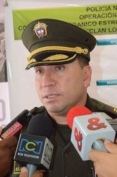 'Vamos seguros' Plan que implementa en La Guajira, la Policía Nacional ~ Entre Notas Rosa