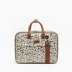 Dusty portaordenador de Misako Laptop Bags, Toiletry Bag, Are You The One, Suitcase, Flaws, Pockets, Suitcases, Cosmetic Case