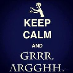 Keep Calm and Grrr Argghh. Mutant Enemy Productions, created by Joss Whedon, to produce Buffy.