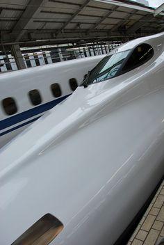 #shinkansen #jr