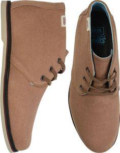 Vans Delta shoe. http://www.swell.com/Mens-Footwear-New-Products/VANS-DELTA-SHOE-3?cs=TA