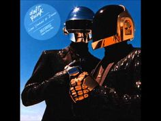Daft Punk Lose Yourself to Dance V remix Alexander Dj ) - YouTube