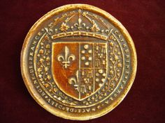Catherine de Medici coat of arms Miguel Angel, Los Borgia, French Royalty, Tudor Era, Mary Queen Of Scots, French History, Mystery Of History, 14th Century, Coat Of Arms