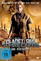 Video Planet des Schreckens - Die Rückkehr
