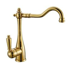 Gold Faucet, Kitchen Sink Faucets, Handle, Amazon, Simple, Classic, Derby, Riding Habit, Classical Music
