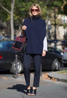 Six Workwear Ideas From Paris Fashion Week Street Style | ASOS