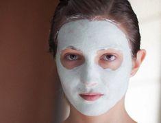 Beauty Secrets, Beauty Hacks, Avocado Face Mask, Homemade Cosmetics, Clear Face, Make Up Remover, Homemade Face Masks, Strong Hair, Face Skin