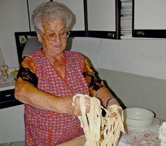Cooking Like an Italian Grandmother