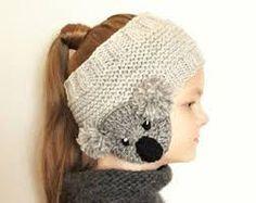 Resultado de imagen para wool headband outfit