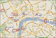 # 英國_倫敦必訪的熱門景點 @ 美代子趴趴照~ :: 隨意窩 Xuite日誌