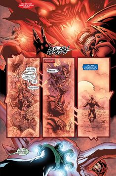 Red Lantern Corps, Animal Posters, Red And Blue, Lanterns, Cow, Cute Animals, Elephant, Marvel, Birds