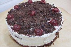 Torta selva negra: http://torta-selva-negra.recetascomidas.com/