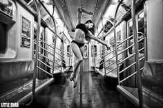 Dancers by Little Shao
