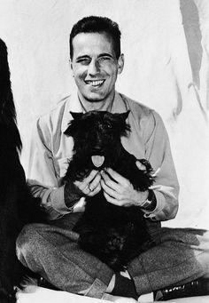 Humphrey Bogart, 1941