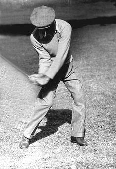 Ben Hogan Impact RARE Photo Golf Photo Picture Look | eBay