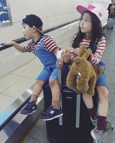 Cute Asian Babies, Korean Babies, Asian Kids, Cute Babies, Cute Little Baby, Little Babies, Little Boys, Baby Kids, Baby Boy