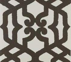 Alhambra Wallpaper by Dedar - contemporary - wallpaper - dedar.com