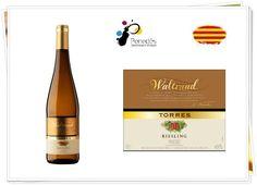 Waltraud 2011 / Bodegas Torres (D.O. Penedès)
