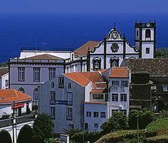 Sao Miguel -  the Azores