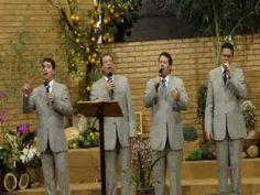 Quarteto Gileade - Rude Cruz