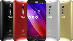 PonselHolic. ASUS ZenFone 2 (ZE551ML) adalah Series terakhir dari Asus yang akan memanjakan semua penggunanya dengan kecanggihan teknologinya yang masuk di jajaran produsen Smartphone yang lain dengan harga yang dibandrol dibawah dari harga kompetitor yang lain tapi dengan tetap spec memiliki kelebihan. ZenFone 2 ini adalah ponsel pintar tercanggih saat ini diatas 3 seri sebelumnya
